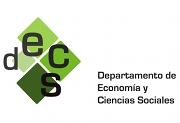02 – Departamento de Economía y Ciencias Sociales